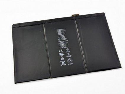 Apple iPad 4 - Výměna baterie