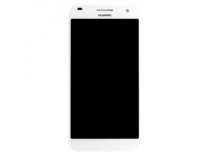 Huawei Ascend G7 - Výměna LCD displeje vč. dotykového skla