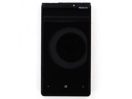 Nokia Lumia 920 - Výměna LCD displeje vč. dotykového skla