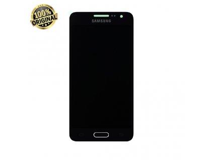 Samsung Galaxy A3 A300F  - Výměna LCD displeje vč. dotykového skla
