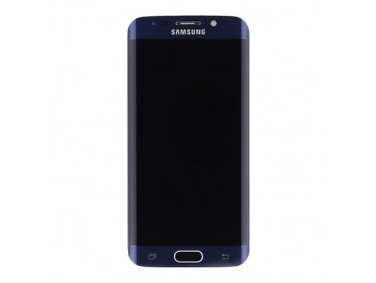 Samsung S6 Edge G925 - Výměna LCD displeje vč. dotykového skla (originál)