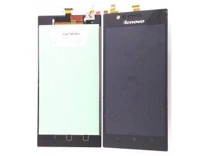 Lenovo K900 - Výměna LCD displeje vč. dotykového skla