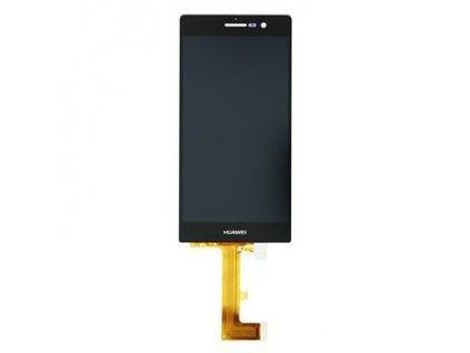 Huawei P7 - Výměna LCD displeje vč. dotykového skla