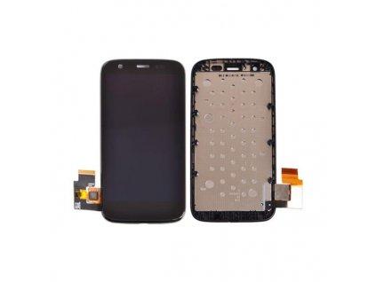 Motorola Moto G XT1032/XT1033 - Výměna LCD displeje vč. dotykového skla