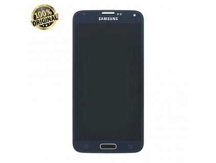 Samsung Galaxy S5 G900 - Výměna LCD displeje vč. dotykového skla