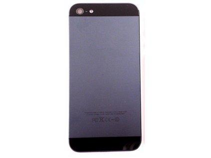 iPhone 5 - Výměna zadního krytu