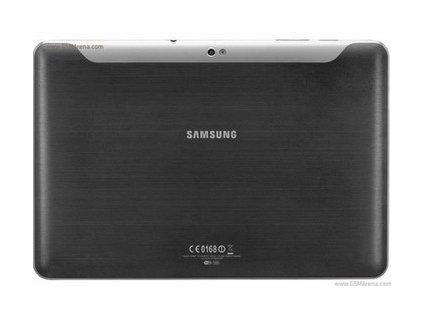 Samsung Galaxy TAB 8.9 - Výměna zadního krytu