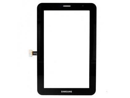 Samsung Galaxy TAB 7.7 P6200- Výměna dotykového skla
