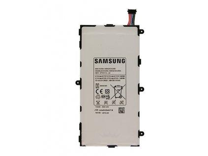 Samsung Galaxy TAB 3 7.0 P3200 - Výměna baterie