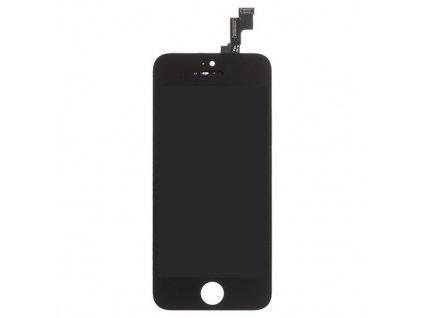 Apple iPhone 5S - Výměna LCD displeje vč. krycího skla