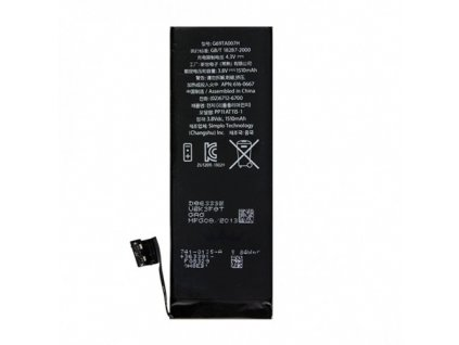 Apple iPhone 5C - Výměna baterie