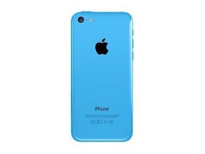 iPhone 5C - Výměna zadního krytu