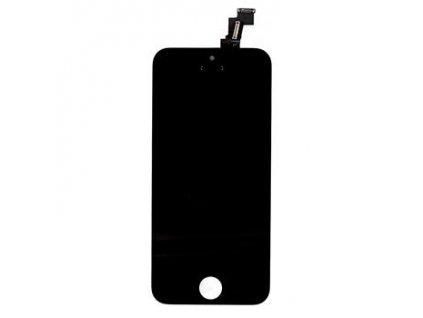 Apple iPhone 5C - Výměna LCD displeje vč. krycího skla (OEM)