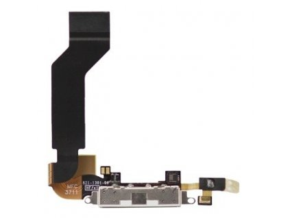 Apple iPhone 4 – Výměna nabíjecího konektoru Lightning