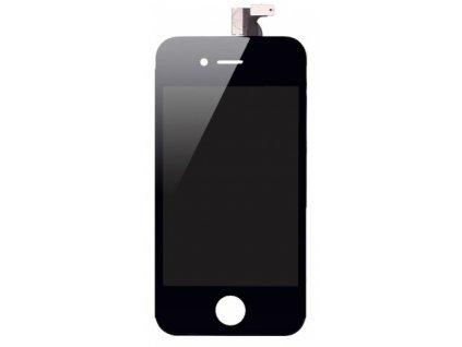 Apple iPhone 4S - Výměna LCD displeje vč. krycího skla