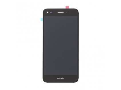 Huawei P9 Lite Mini – Výměna LCD displeje vč. dotykového skla