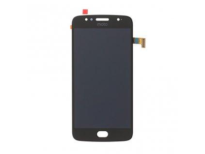 Lenovo Moto G5s – Výměna LCD displeje vč. dotykového skla
