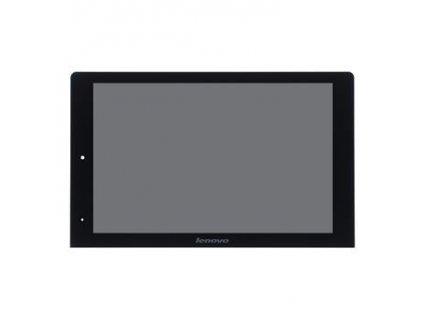 Lenovo Yoga Tablet 10 - Výměna LCD displeje vč. dotykového skla