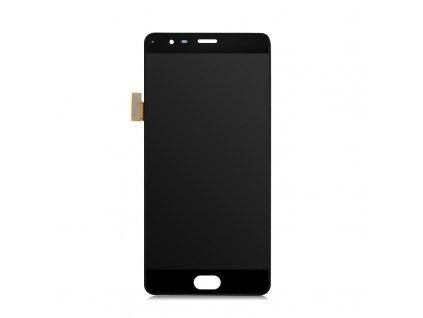 OnePlus 5 - výměna LCD displeje vč. dotykového skla