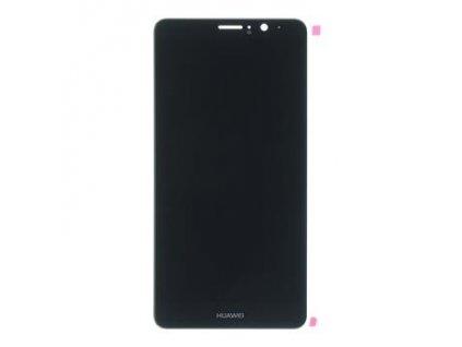 Huawei Mate 9 Pro - výměna LCD displeje vč. dotykového skla