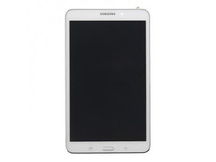 Samsung Galaxy Tab 4 T330 - výměna LCD displeje vč. dotykového skla