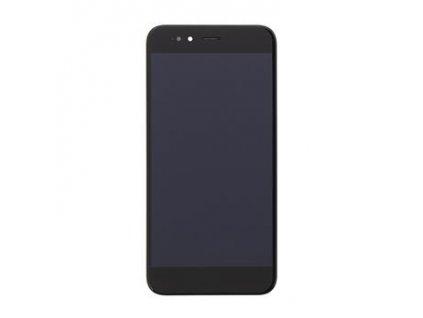 Xiaomi Mi A1 - výměna LCD displeje vč. dotykového skla