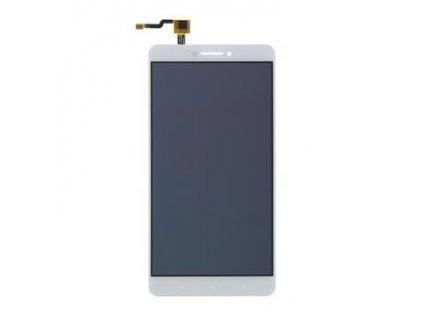 Xiaomi Mi Max – Výměna LCD displeje vč. dotykového skla