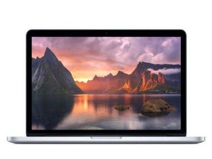 Macbook Pro 13 A1502 (r.2009-12) – Výměna klávesnice