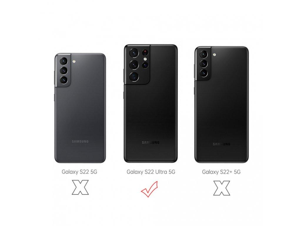 Vodotěsné pouzdro Samsung Galaxy S21