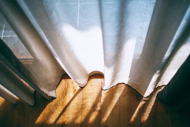 5 tipů pro světlý interiér