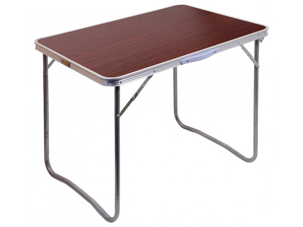 Kempingové stoly