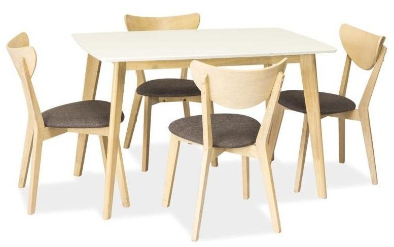 Jídelní stoly pro 4