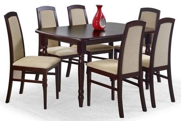 Jídelní stoly pro 6 a více