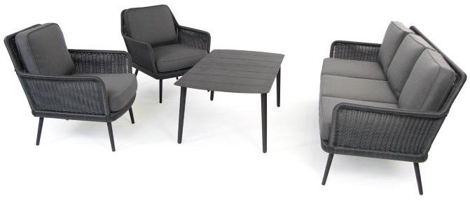 Relaxační sady nábytku