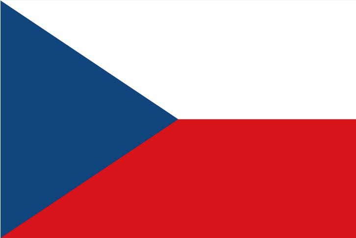 České respirátory