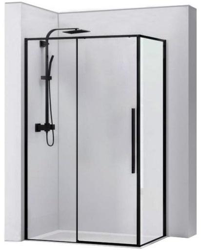 Sprchové kouty a příslušenství