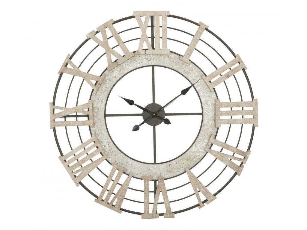 Nástěnné hodiny ROMY