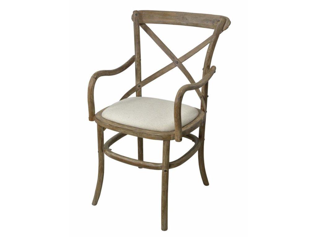 Židle LIMENA 885B