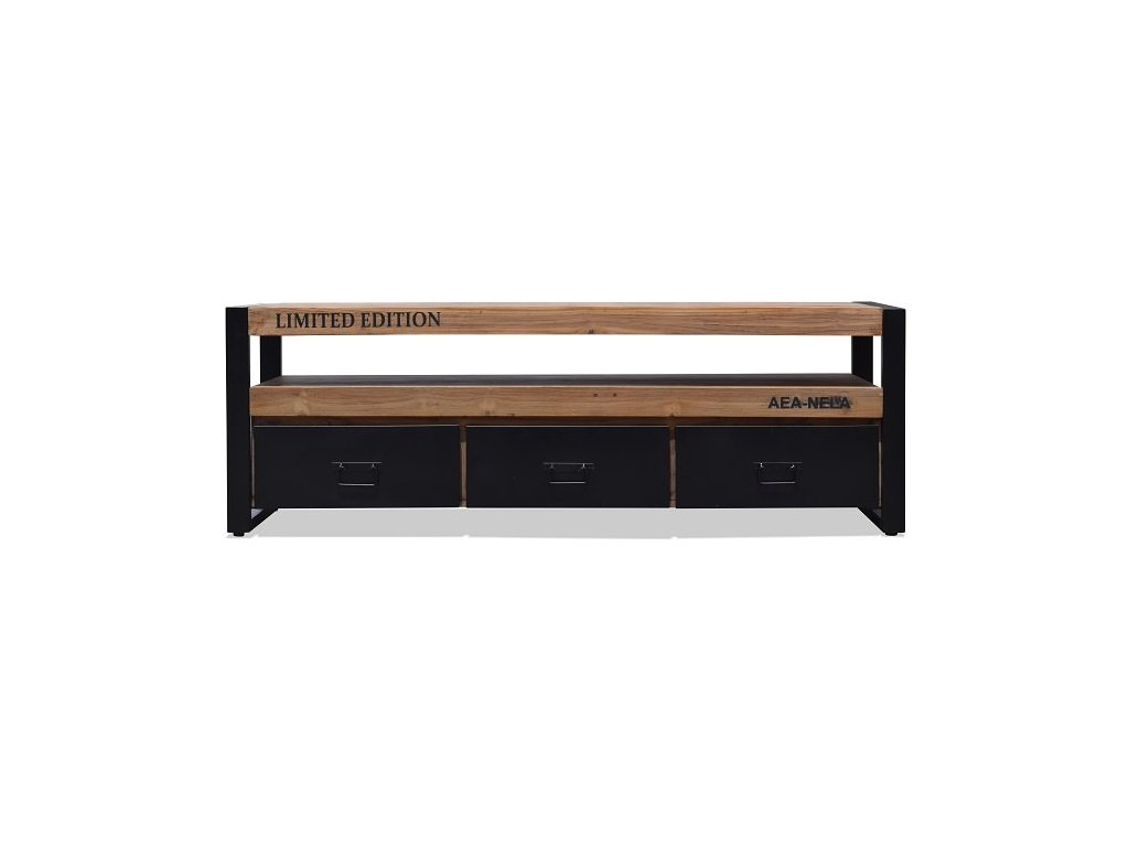 TV stojan Christiania-F / 150 cm