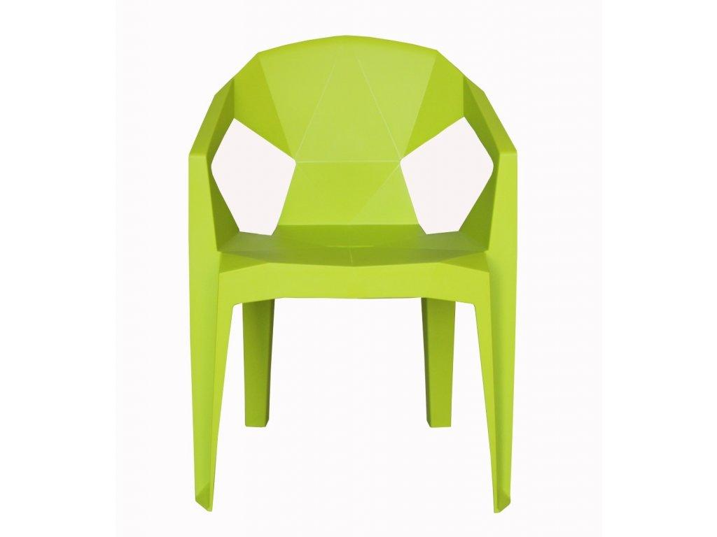Židle Siste Green