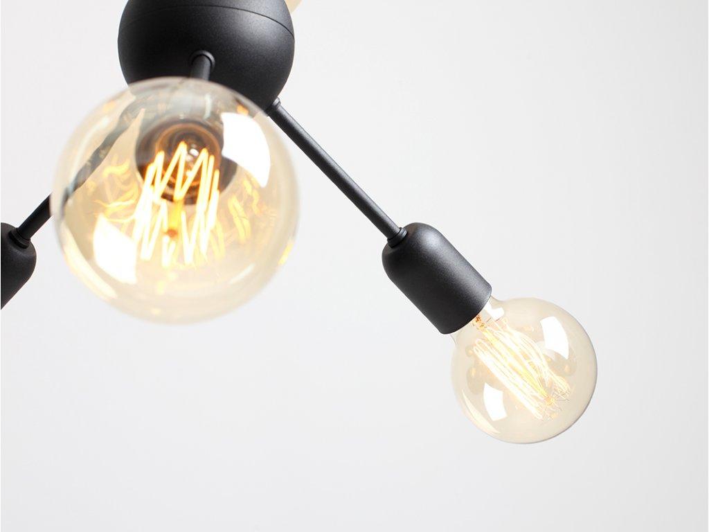 Žárovka dekorační Decorative Bulb (koule) - E27, 40W