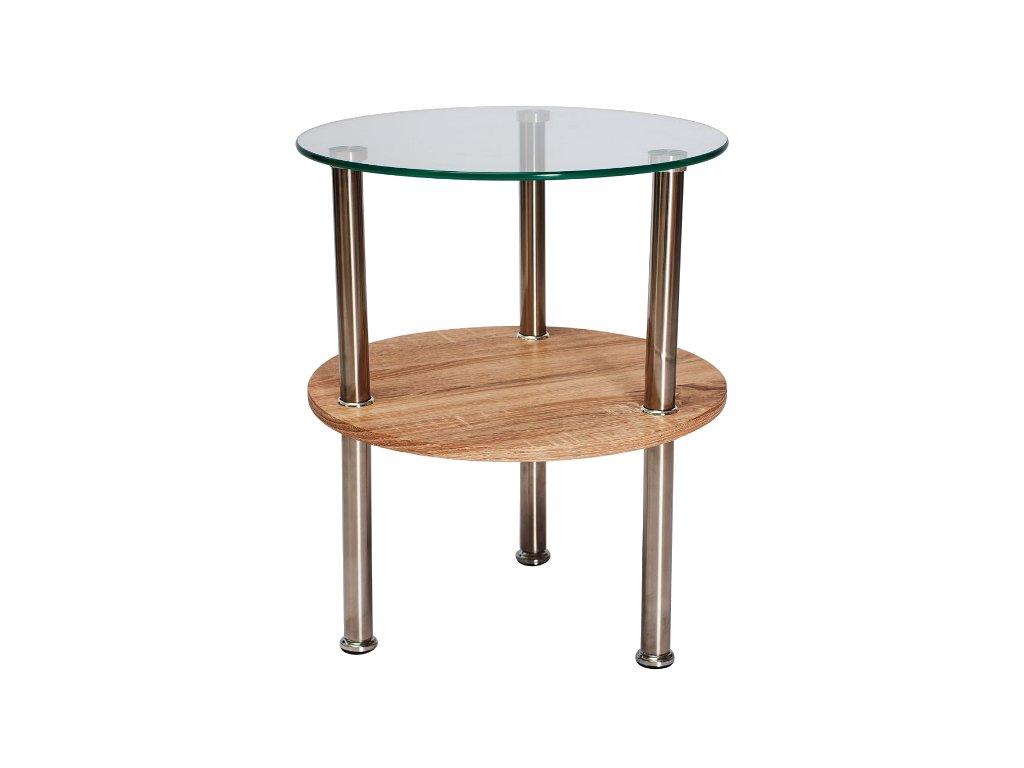 Konferenční stolek IVET 50x50x55