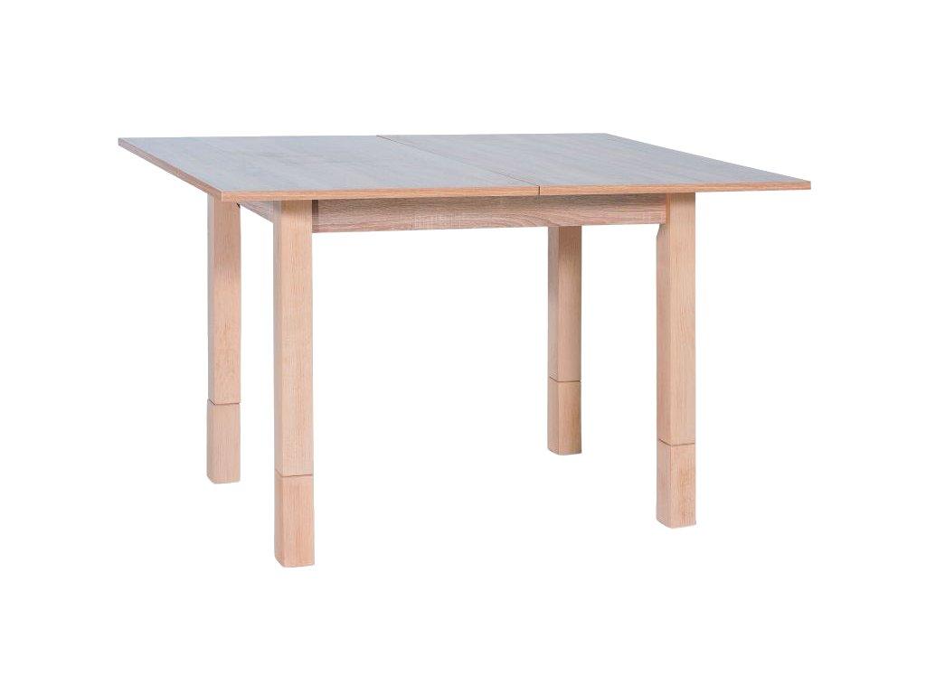 Nízký stolek IZA dub sonoma