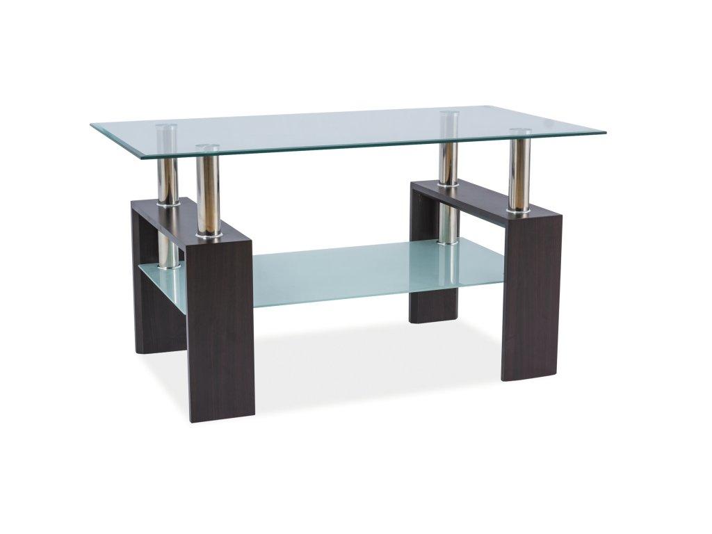 Konferenční stolek LISA III venge 110x60x60