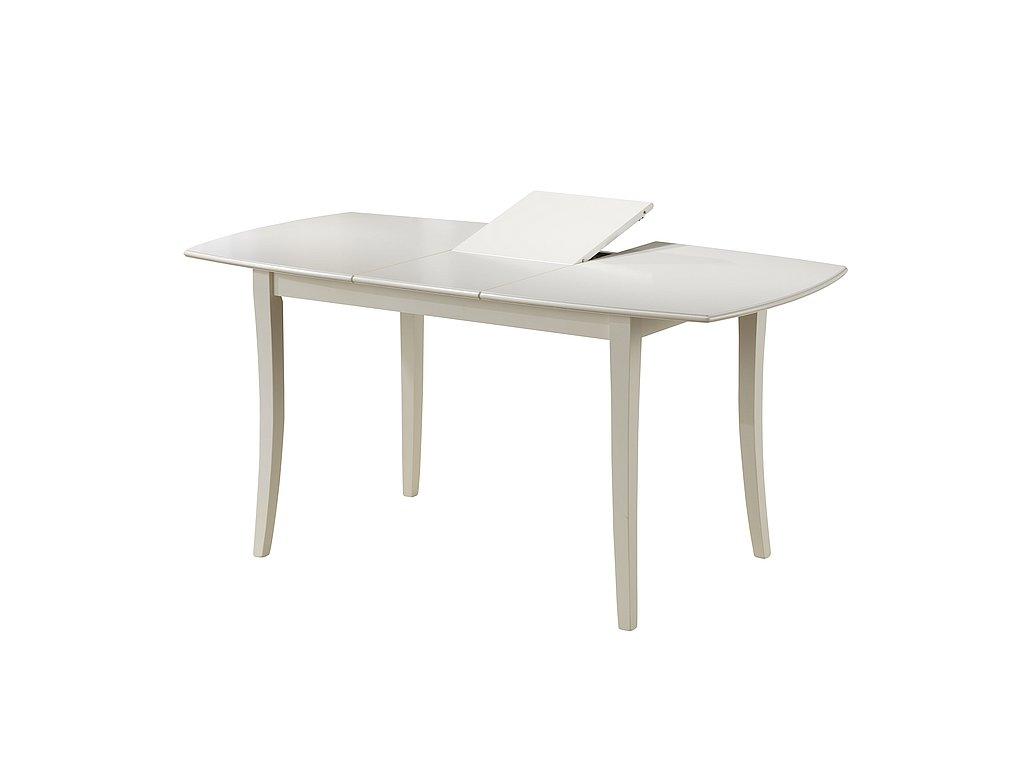Stůl MARTINA BIANCO (přírodní)