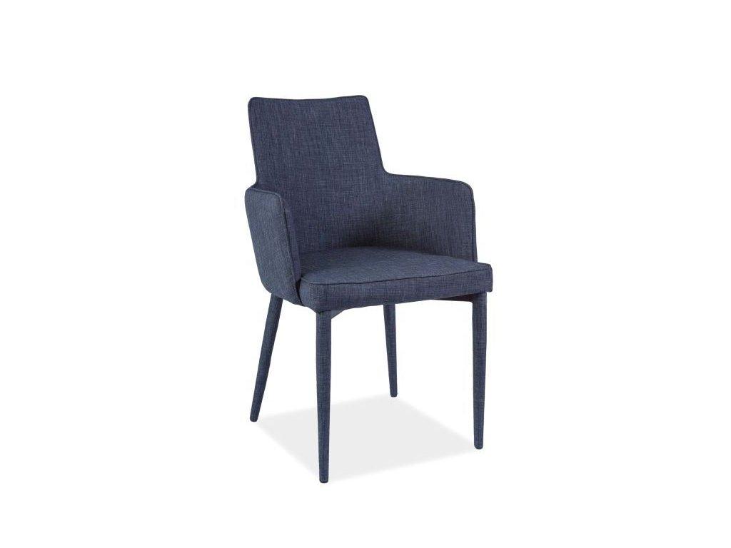 Židle SEMIR antracit
