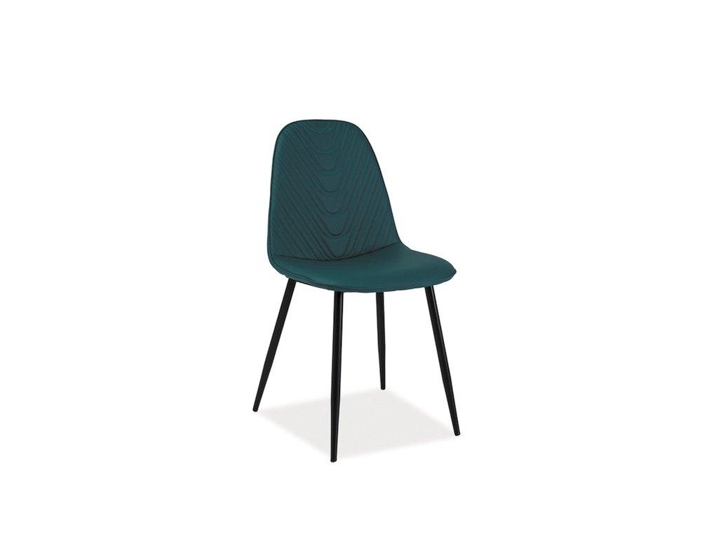Židle TEO A mořský