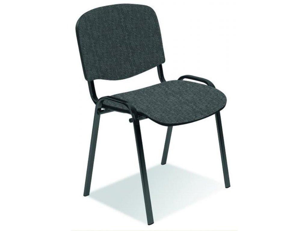 ISO židle C73 šedá