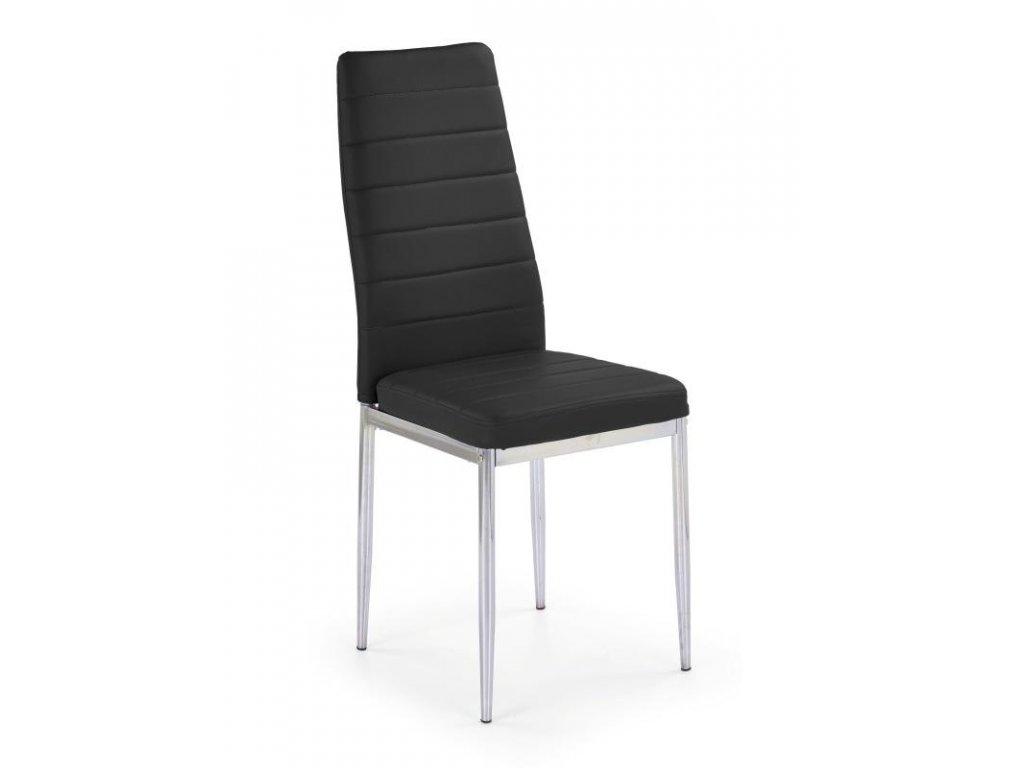 K70C new židle černá