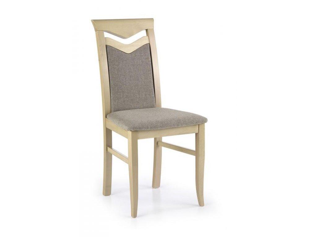 CITRON židle dub Sonoma / Polstrování: Inari 23
